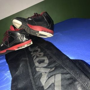 Other - Jordan tenis shoes and pants